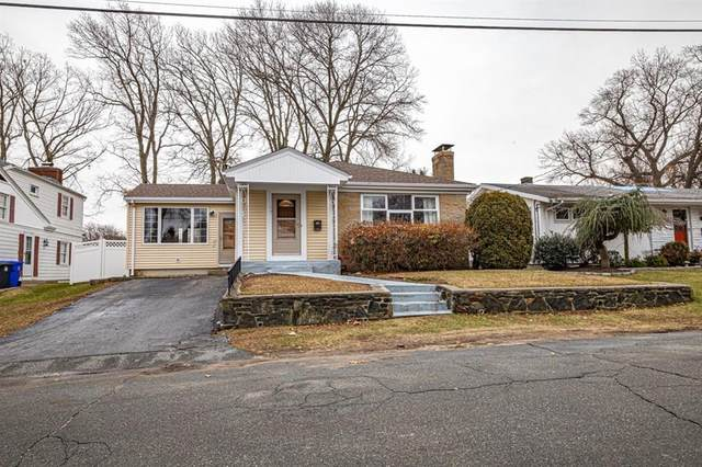 17 Chestnut Street, North Providence, RI 02904 (MLS #1247615) :: The Seyboth Team