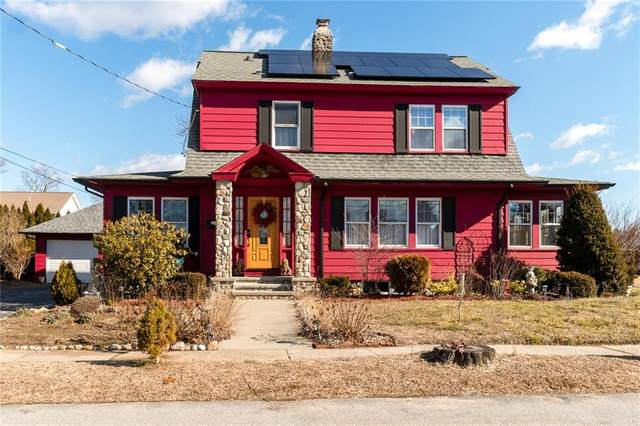 13 Maywood Drive, West Warwick, RI 02893 (MLS #1247667) :: RE/MAX Town & Country