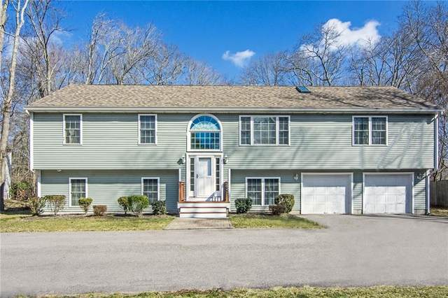 1743 Kingstown Road, South Kingstown, RI 02879 (MLS #1247688) :: The Mercurio Group Real Estate