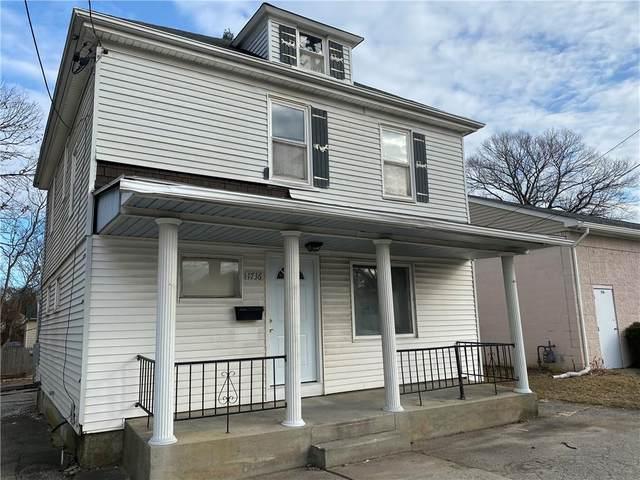 1736 Elmwood Avenue, Warwick, RI 02888 (MLS #1247746) :: The Martone Group