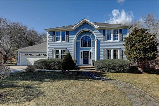 9 Eagles Nest Terrace, Narragansett, RI 02882 (MLS #1247750) :: Edge Realty RI