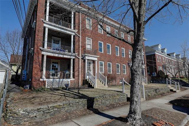 154 Irving Avenue 2A, East Side of Providence, RI 02906 (MLS #1247756) :: Bolano Home