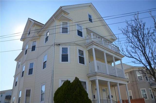 46 Rosedale Street, Providence, RI 02909 (MLS #1247763) :: The Martone Group