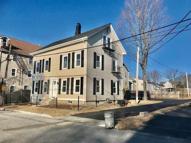 77 Arnold Street, Lincoln, RI 02865 (MLS #1247773) :: The Martone Group