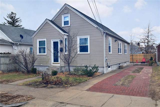 24 Metropolitan Road, Providence, RI 02908 (MLS #1247778) :: The Martone Group