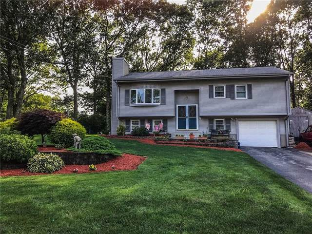 12 Driftwood Drive, Coventry, RI 02816 (MLS #1247801) :: The Martone Group