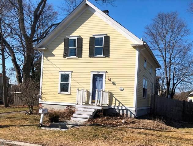 56 Ferris Avenue, East Providence, RI 02916 (MLS #1247839) :: Bolano Home