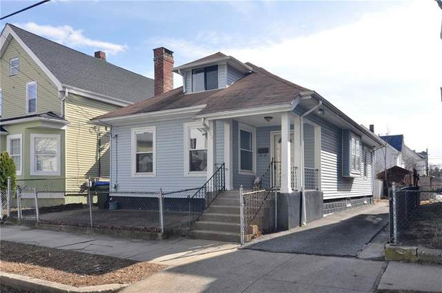 260 California Avenue, Providence, RI 02905 (MLS #1247853) :: The Martone Group
