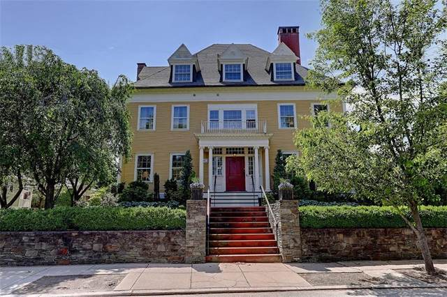 120 Brown Street, East Side of Providence, RI 02906 (MLS #1247859) :: The Mercurio Group Real Estate