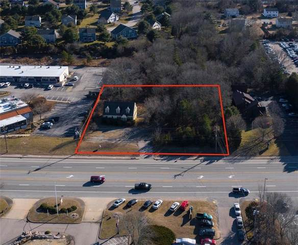 261 Post Road, Westerly, RI 02891 (MLS #1247862) :: Westcott Properties