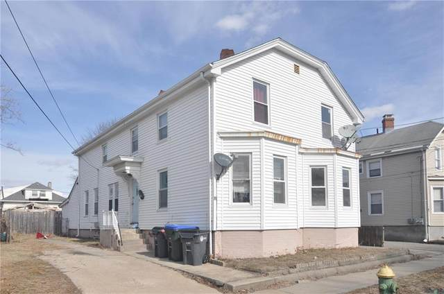 17 Rounds Avenue, Providence, RI 02907 (MLS #1247865) :: The Seyboth Team