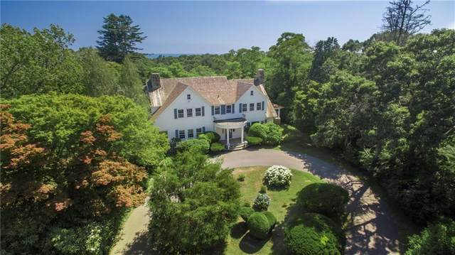 23 Shore Road, Westerly, RI 02891 (MLS #1247879) :: Edge Realty RI