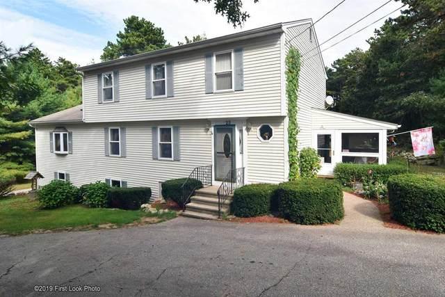 23 Auburn Drive, Charlestown, RI 02813 (MLS #1247882) :: Edge Realty RI