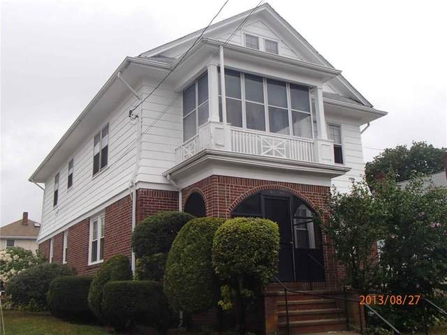 108 Burnside Street, Cranston, RI 02910 (MLS #1247889) :: The Martone Group