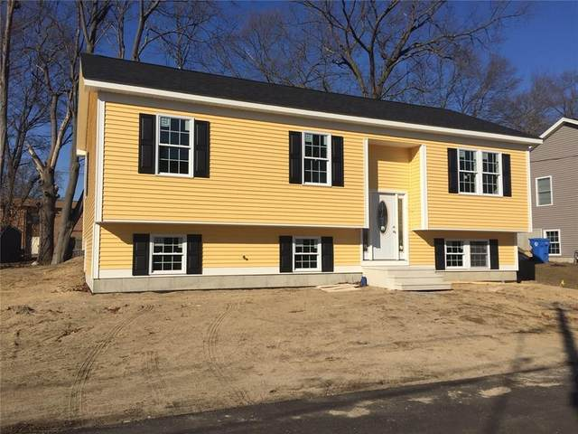 10 Chestnut Avenue, Lincoln, RI 02865 (MLS #1247890) :: The Martone Group