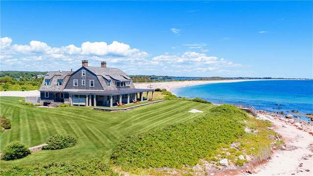 15 Spray Rock Road, Westerly, RI 02891 (MLS #1247891) :: The Seyboth Team