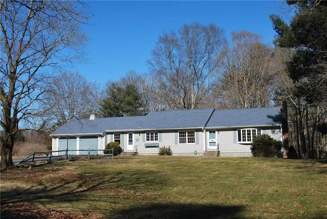 510 Nate Whipple Highway, Cumberland, RI 02864 (MLS #1247899) :: The Martone Group