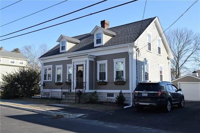 50 Charles Street, Bristol, RI 02809 (MLS #1247949) :: Spectrum Real Estate Consultants