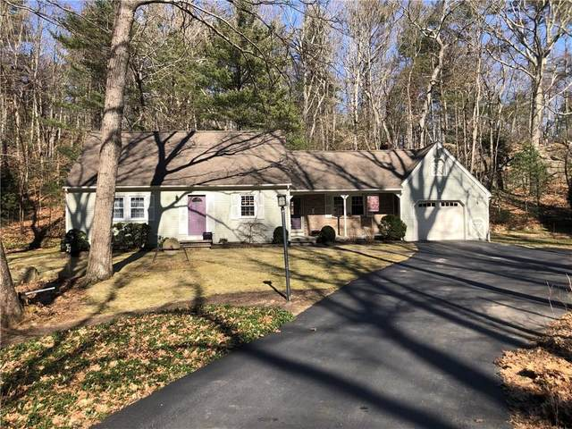 18 Robin Vale Drive, Glocester, RI 02857 (MLS #1247950) :: The Martone Group