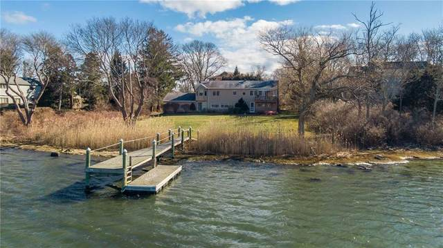 84 Starr Drive, Narragansett, RI 02882 (MLS #1247951) :: The Seyboth Team