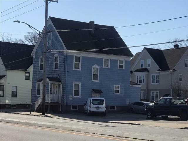1177 Elmwood Avenue, Providence, RI 02907 (MLS #1247957) :: The Martone Group