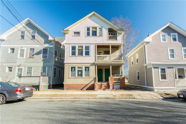 207 Oakland Avenue, Providence, RI 02908 (MLS #1247960) :: The Martone Group