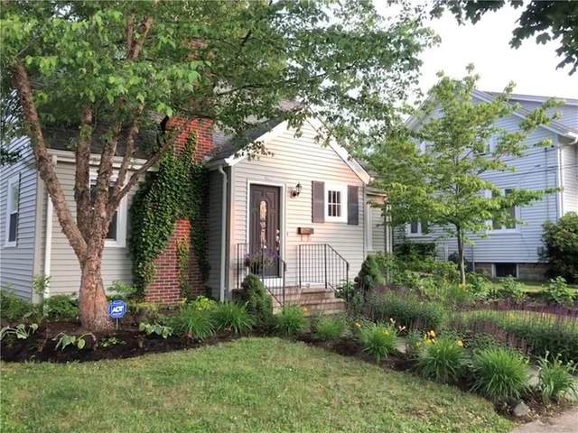 48 Homefield Avenue, Providence, RI 02908 (MLS #1247972) :: The Martone Group