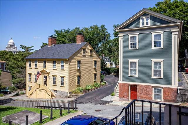 48 North Court Street #1, East Side of Providence, RI 02906 (MLS #1247977) :: Bolano Home