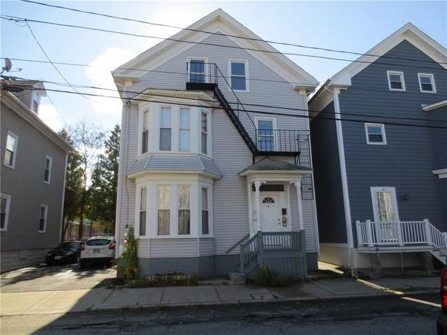 36 Gesler Street, Providence, RI 02909 (MLS #1248009) :: The Seyboth Team