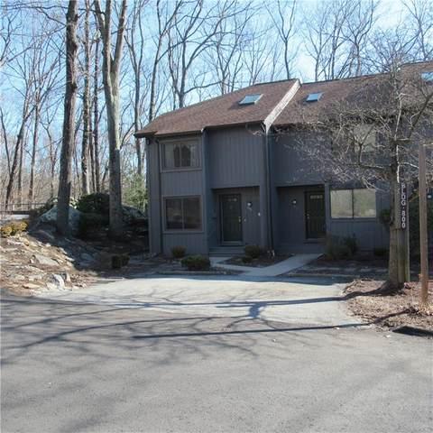 5 Wake Robin Road #801, Lincoln, RI 02865 (MLS #1248041) :: Bolano Home
