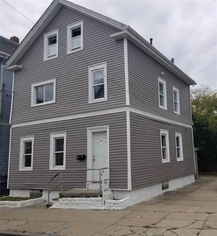 57 Bergen Street, Providence, RI 02908 (MLS #1248057) :: The Martone Group