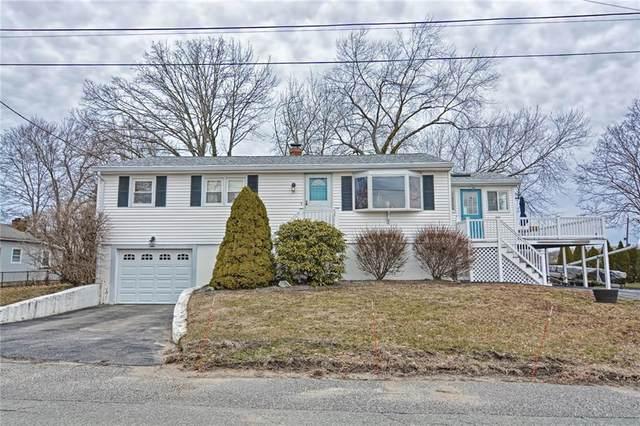 31 Lincoln Avenue, Warren, RI 02885 (MLS #1248067) :: Spectrum Real Estate Consultants