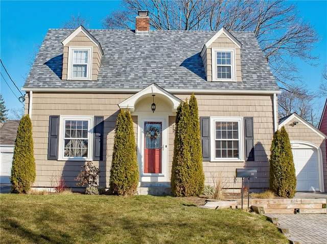22 Druid Road, Warwick, RI 02888 (MLS #1248072) :: The Seyboth Team