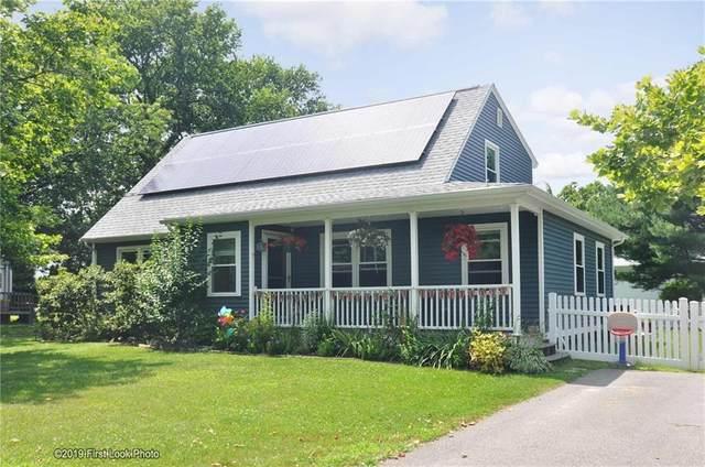 7 Laura Road, Middletown, RI 02842 (MLS #1248096) :: Edge Realty RI