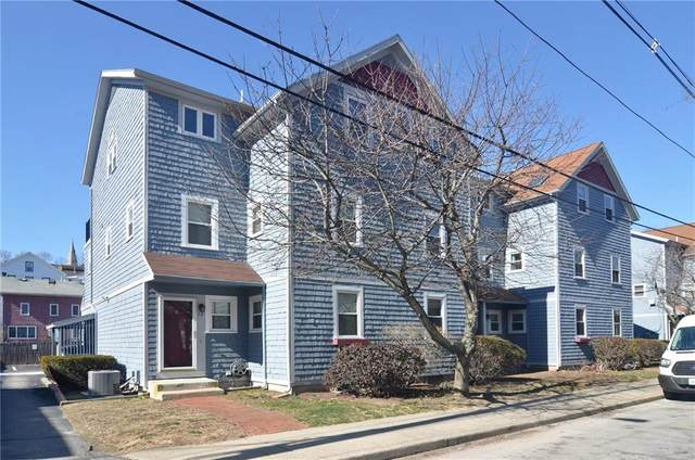 79 Duke Street #10, East Greenwich, RI 02818 (MLS #1248138) :: Onshore Realtors
