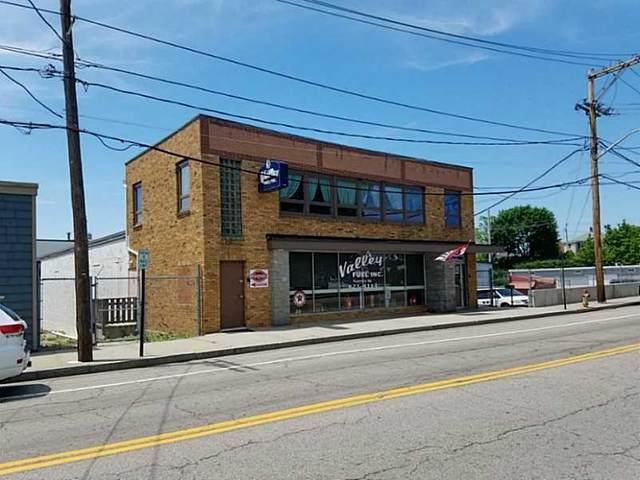 1343 Main Street, West Warwick, RI 02893 (MLS #1248139) :: Edge Realty RI
