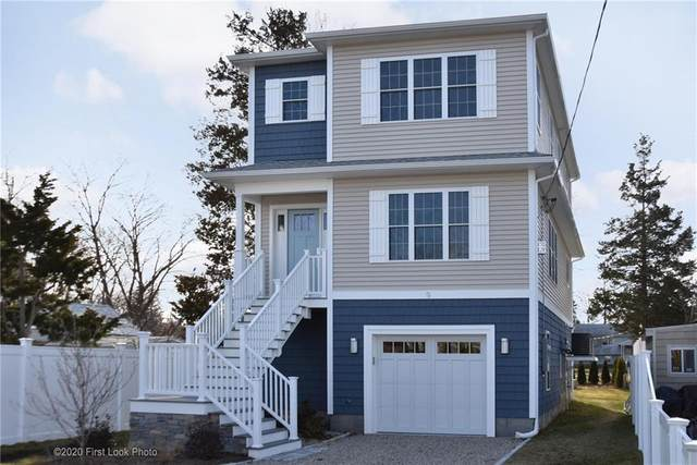9 Sidney Avenue, Warwick, RI 02818 (MLS #1248146) :: The Seyboth Team