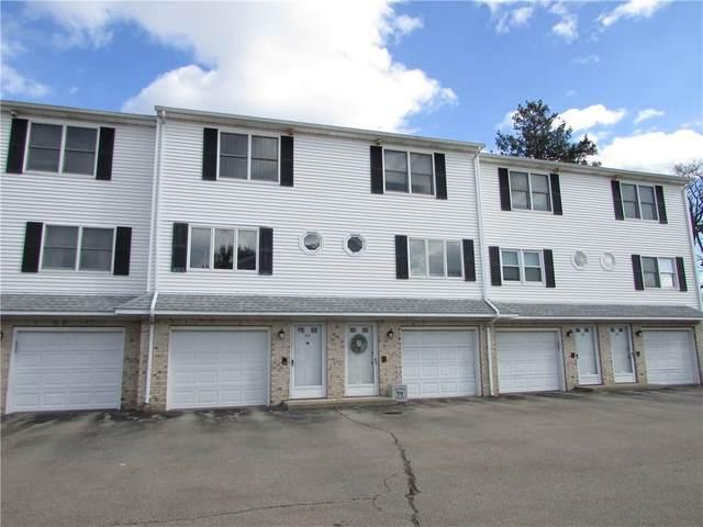 64 Sunflower Circle #64, North Providence, RI 02911 (MLS #1248154) :: Edge Realty RI