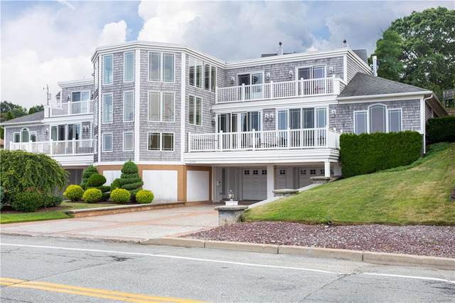 1543 Narragansett Boulevard #2, Cranston, RI 02905 (MLS #1248157) :: The Seyboth Team