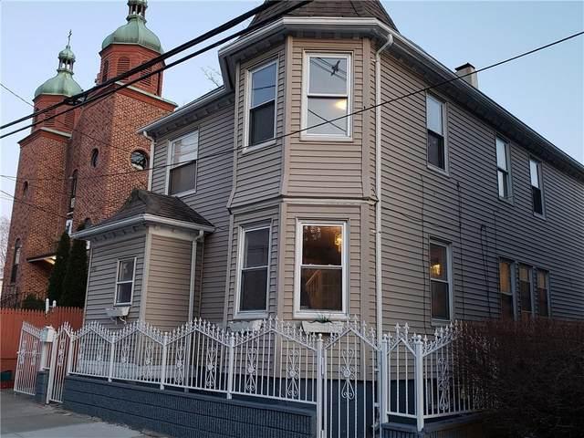 640 Public Street, Providence, RI 02907 (MLS #1248208) :: Edge Realty RI