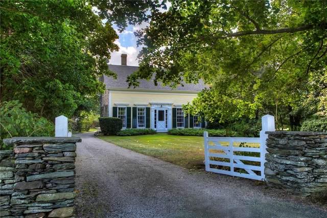297 Glen Road, Portsmouth, RI 02871 (MLS #1248258) :: Welchman Real Estate Group