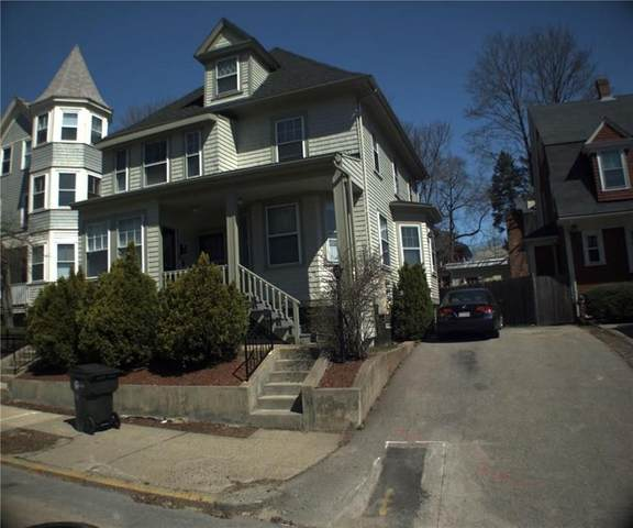 136 South Angell Street, East Side of Providence, RI 02906 (MLS #1248283) :: The Mercurio Group Real Estate