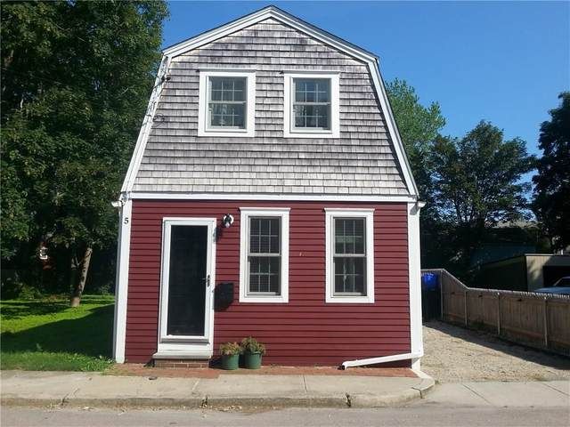 5 Heath Street, Newport, RI 02840 (MLS #1248284) :: Edge Realty RI
