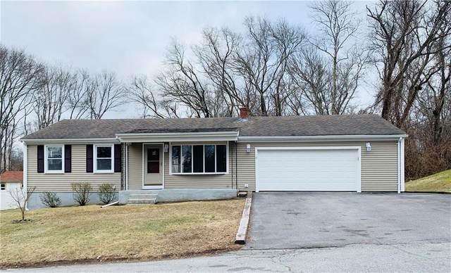 12 Colonial Avenue, Warren, RI 02885 (MLS #1248297) :: Spectrum Real Estate Consultants
