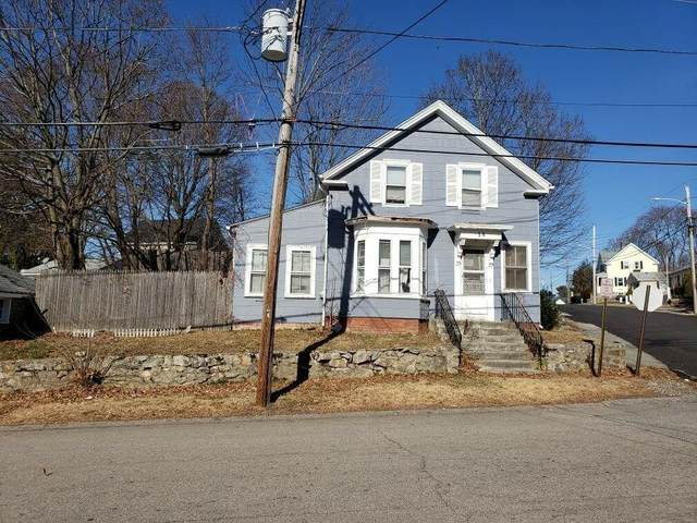 18 Metcalf Avenue, North Providence, RI 02911 (MLS #1248312) :: Edge Realty RI