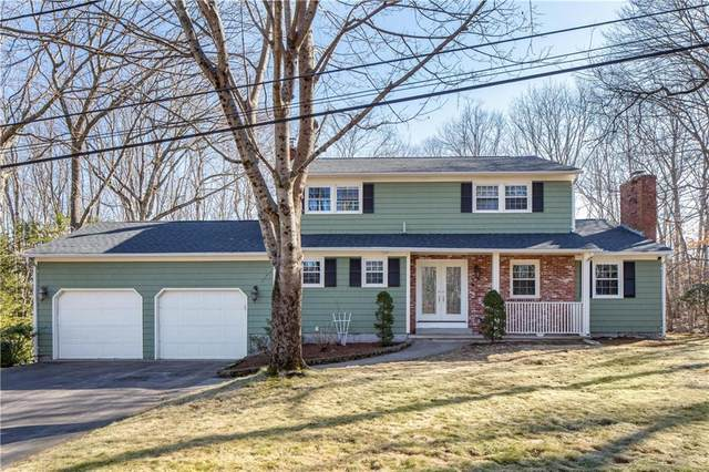 68 Maid Marion Lane, West Warwick, RI 02893 (MLS #1248315) :: The Mercurio Group Real Estate