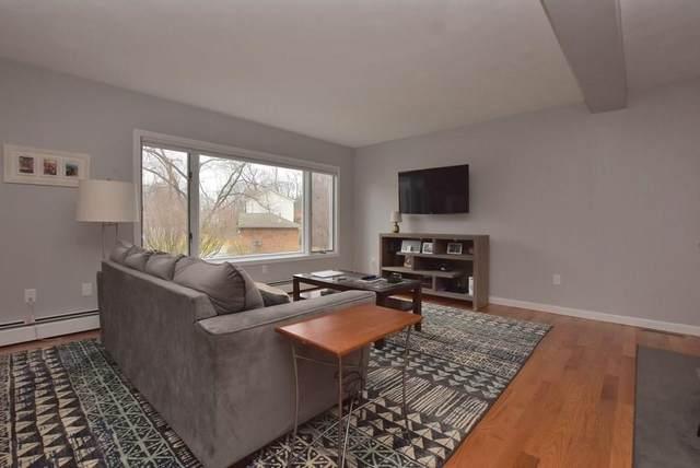 100 Hoffman Avenue #15, Cranston, RI 02920 (MLS #1248338) :: Anytime Realty