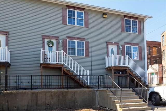 30 Foundry Street #6, Central Falls, RI 02863 (MLS #1248361) :: Edge Realty RI