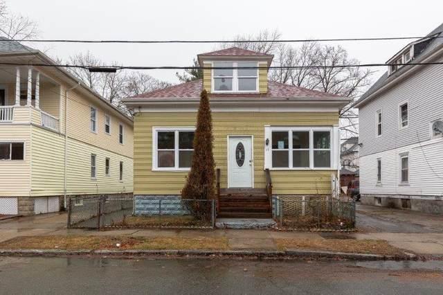 15 Thackery Street, Providence, RI 02907 (MLS #1248368) :: Edge Realty RI
