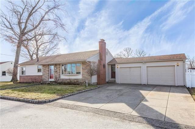 92 Brookfield Drive, Cranston, RI 02920 (MLS #1248378) :: Edge Realty RI